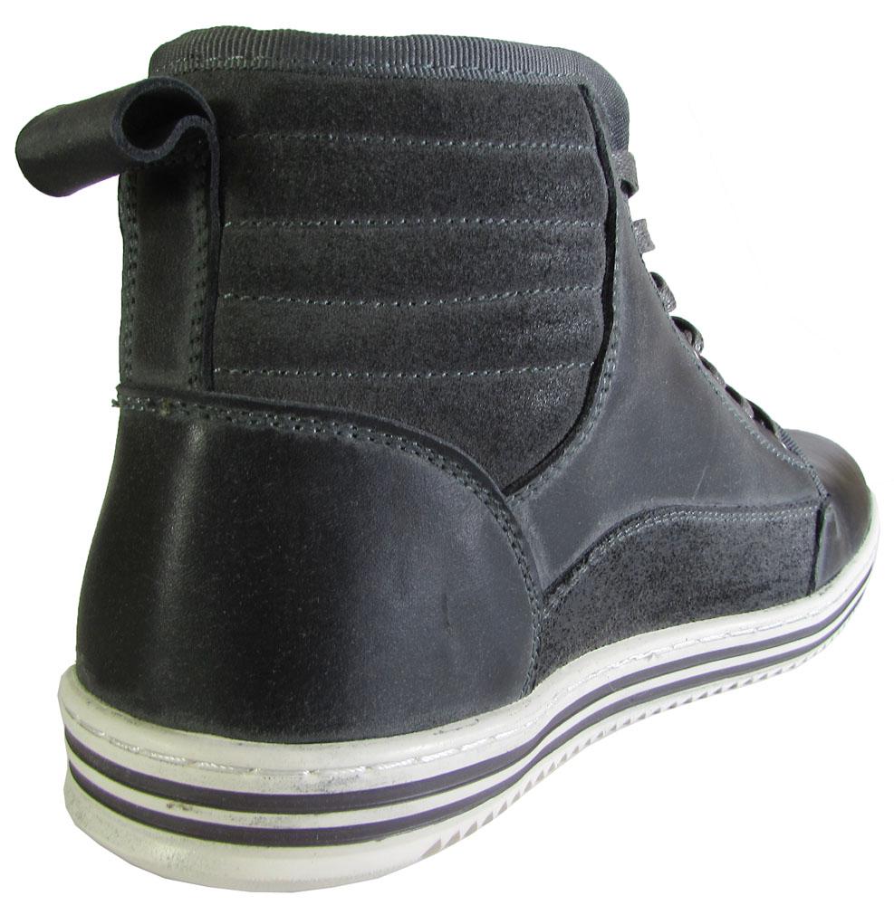 Steve Madden  Uomo Reasonur Schuhe Hi Top Fashion Sneaker Schuhe Reasonur 61f547