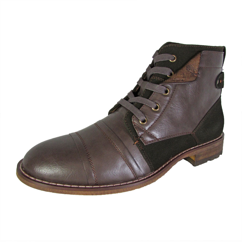 Steve Madden Mens Shoes Black