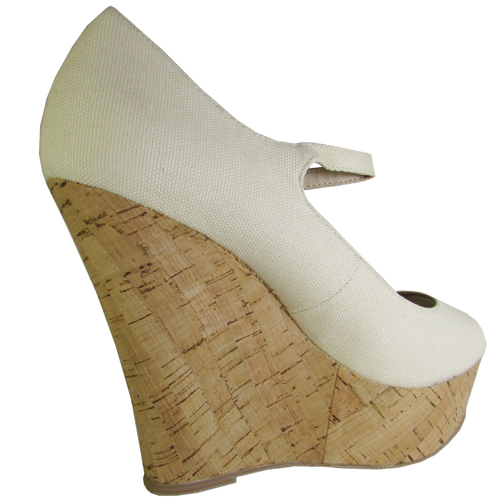 Steve-Madden-Womens-Waggon-Peep-Toe-Platform-Wedge-Pump-Shoe thumbnail 4