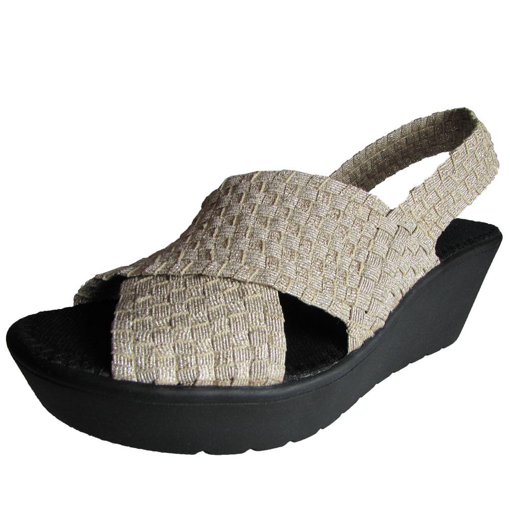Wedge Sandals Steve Madden Steven By Steve...