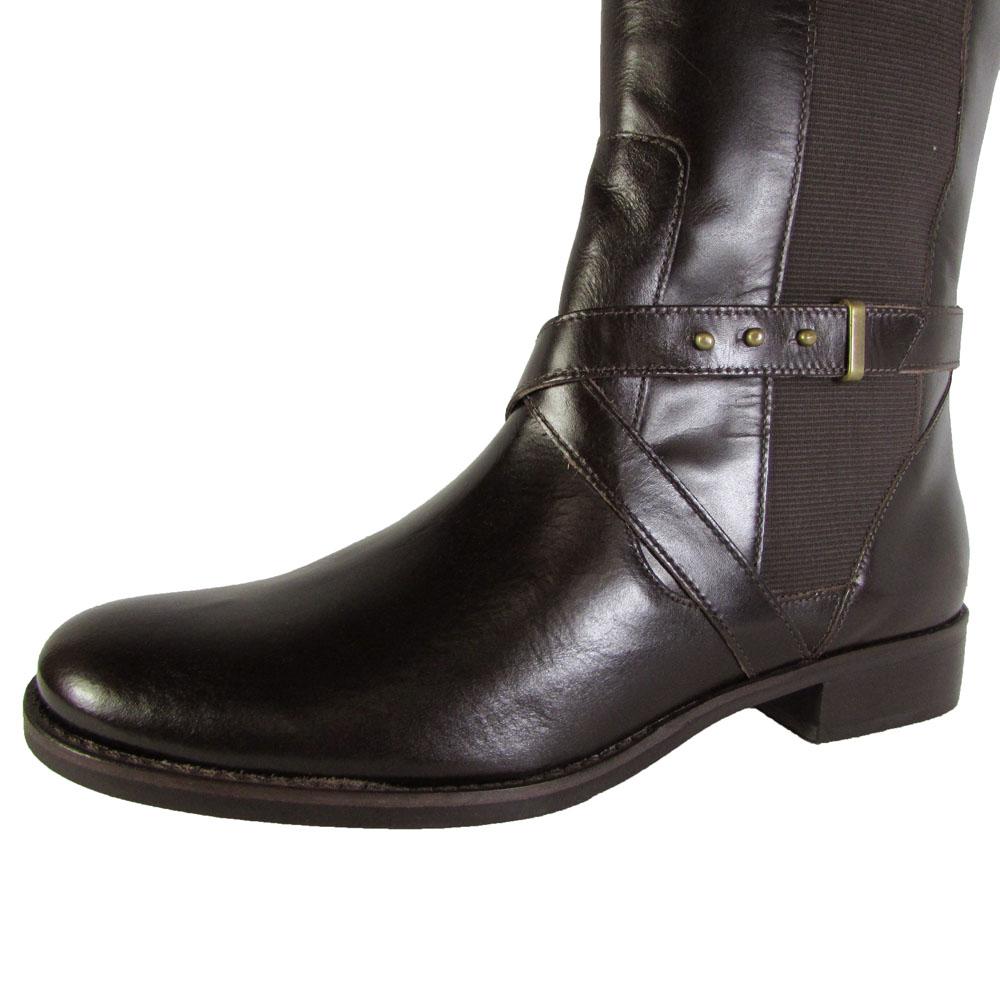 Steven Sydnee By Steve Madden Damenschuhe Sydnee Steven WC Tall Riding Boot Schuhe ce6f7c