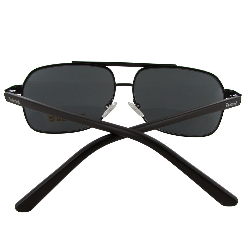 b03a159b3c Timberland Mens TB7128 Square Aviator Fashion Sunglasses