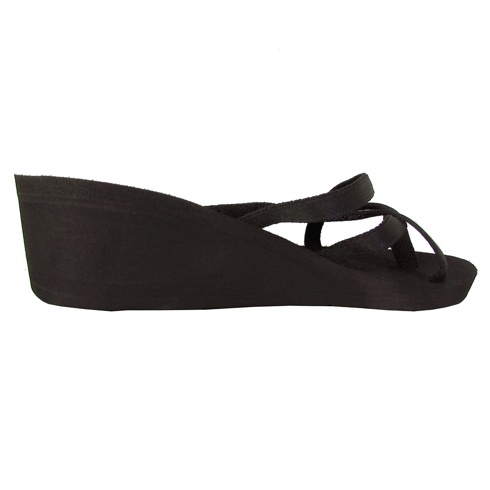 Teva-Womens-Mush-Mandalyn-Wedge-Ola-2-Sandal-Shoes thumbnail 4
