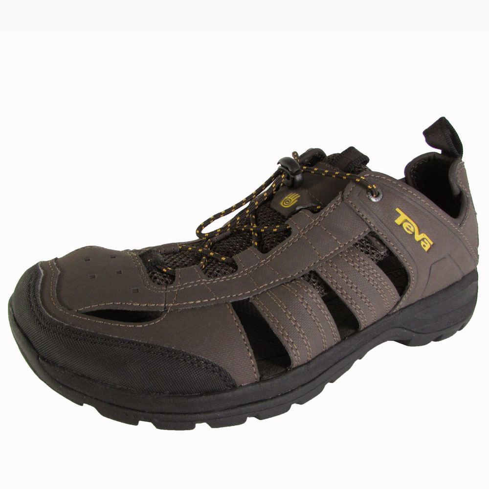 Mens Teva Hiking Shoes Size