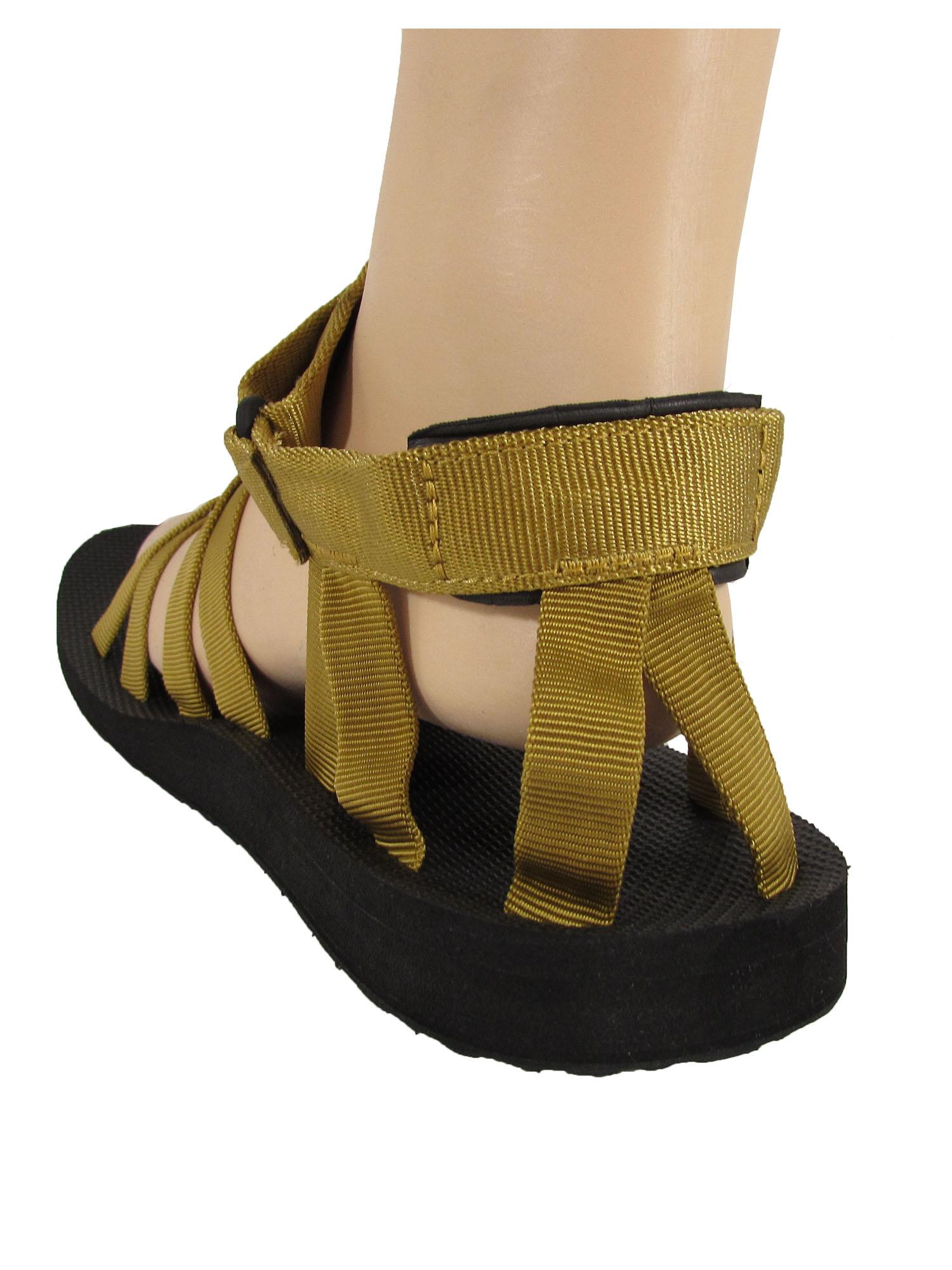 Teva Mens Alp Retro Sporty Water Sandal Shoes