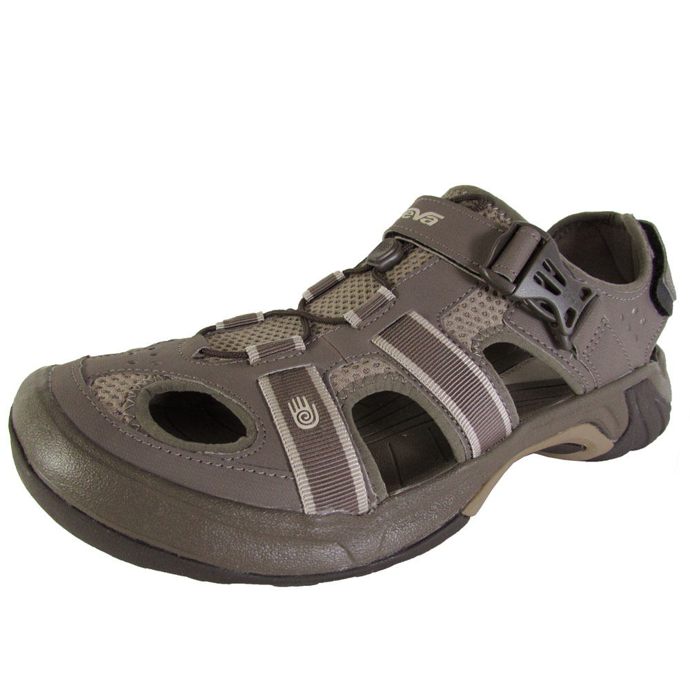 Mens Closed Toe Water Shoes