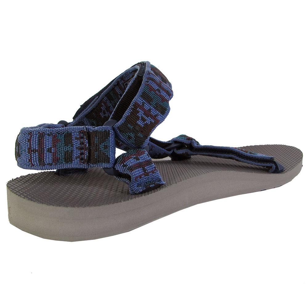 c4c28f9ad Teva Mens Original Universal Woolrich Sport Sandal Shoes