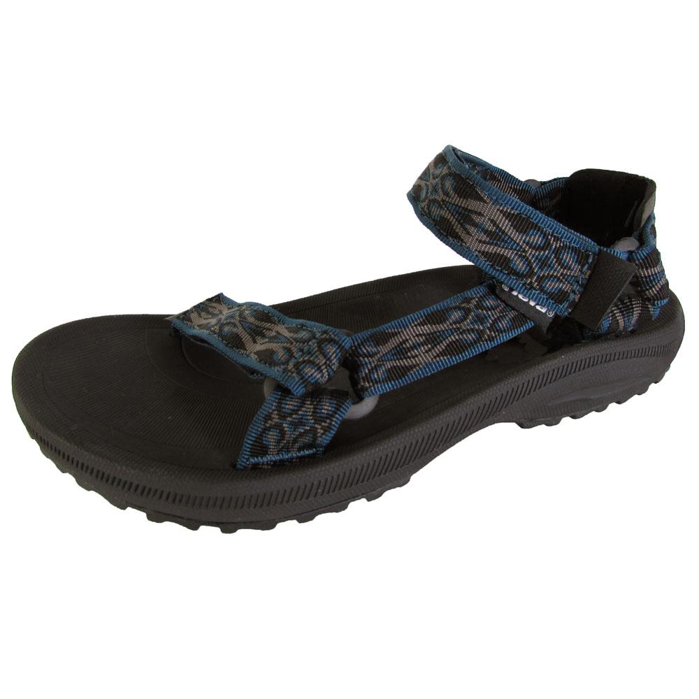 Teva Mens Torin Open Toe Sport Sandal Shoes