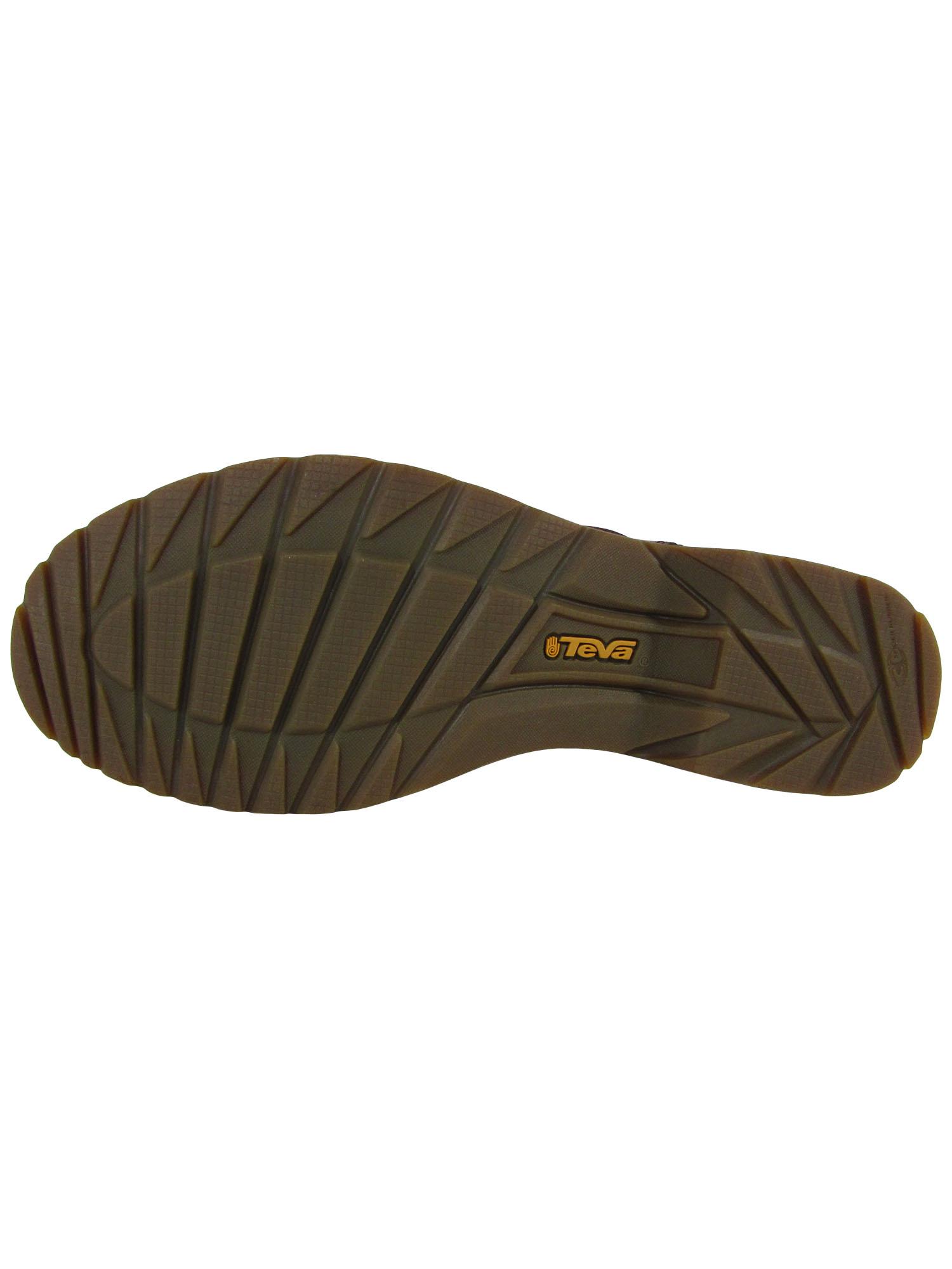 Teva Damenschuhe Boot Delavina Low Leder Fashion Boot Damenschuhe Schuhes 0621d5