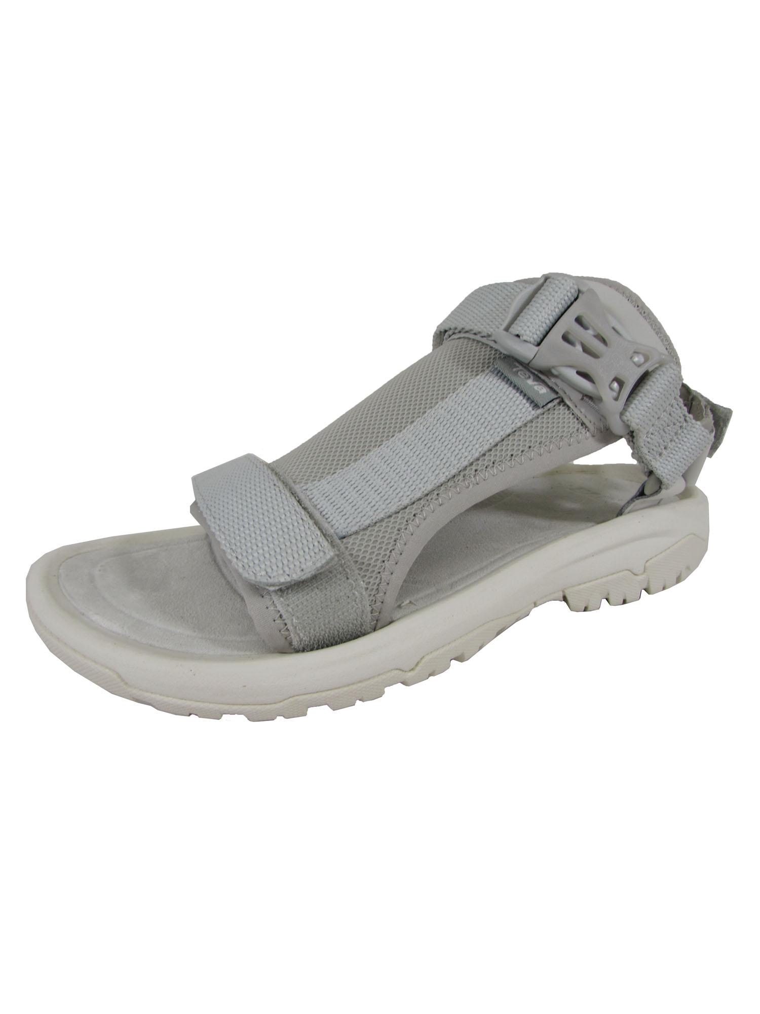 9f9906018d9a98 Women s Teva Hurricane Volt Sport Sandal 7 M Glacier Grey