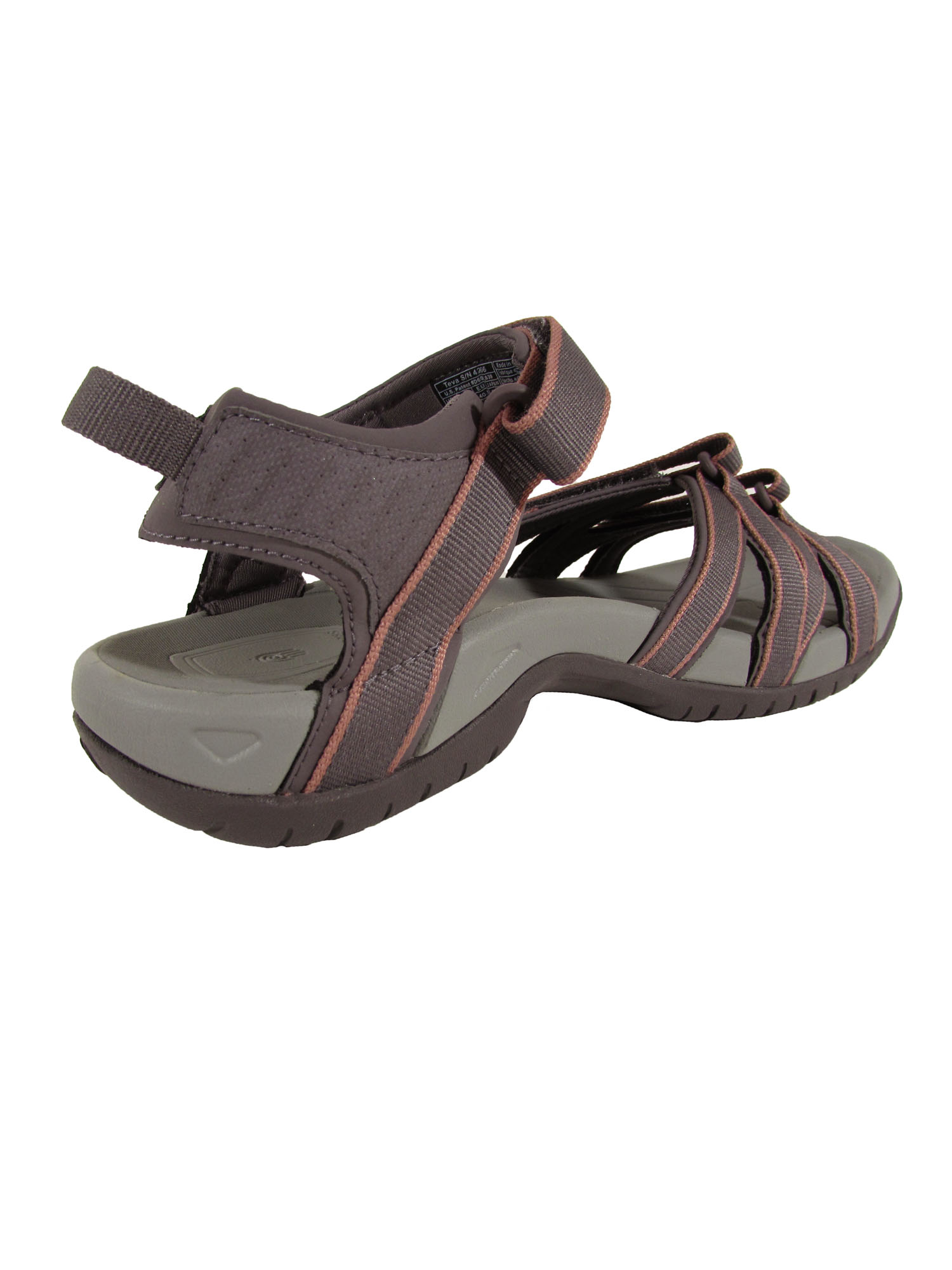 Teva Womens Tirra Multi Purpose Athletic Sandal Shoes Ebay