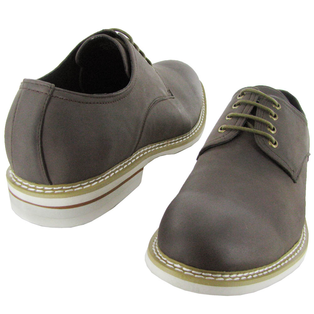 Unlisted-by-Kenneth-Cole-Mens-Cooler-Wind-Oxford-Dress-Shoe thumbnail 4