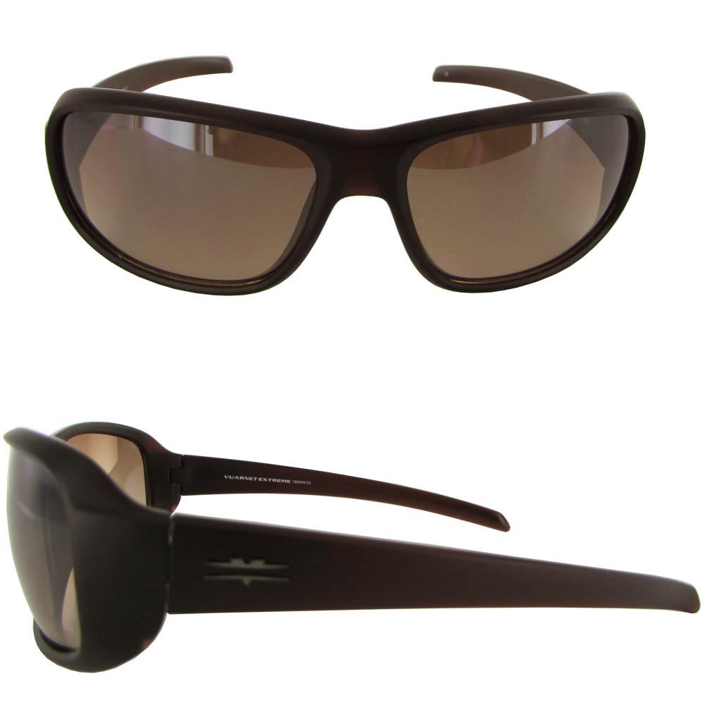 thumbnail 3 - Vuarnet Extreme Unisex VE5006 Rectangular Fashion Sunglasses