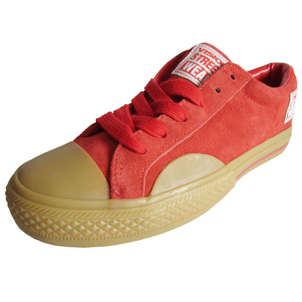 Watch - How to suede red wear shoes video