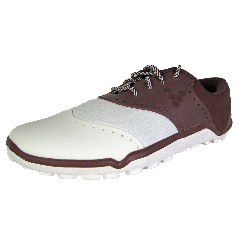 Vivobarefoot Damenschuhe Linx Lace Up Golf Schuhes