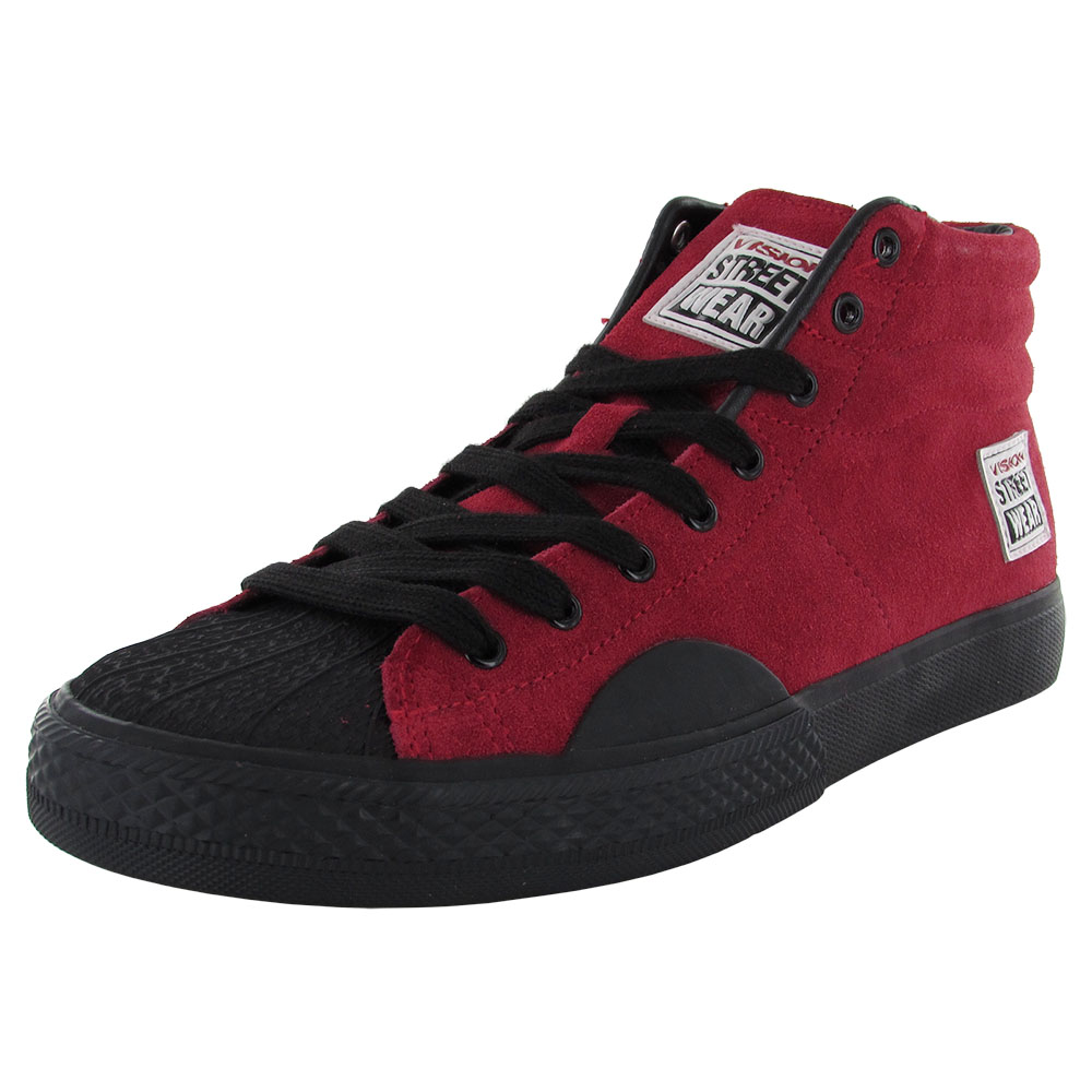 Vision Street Wear Shoes