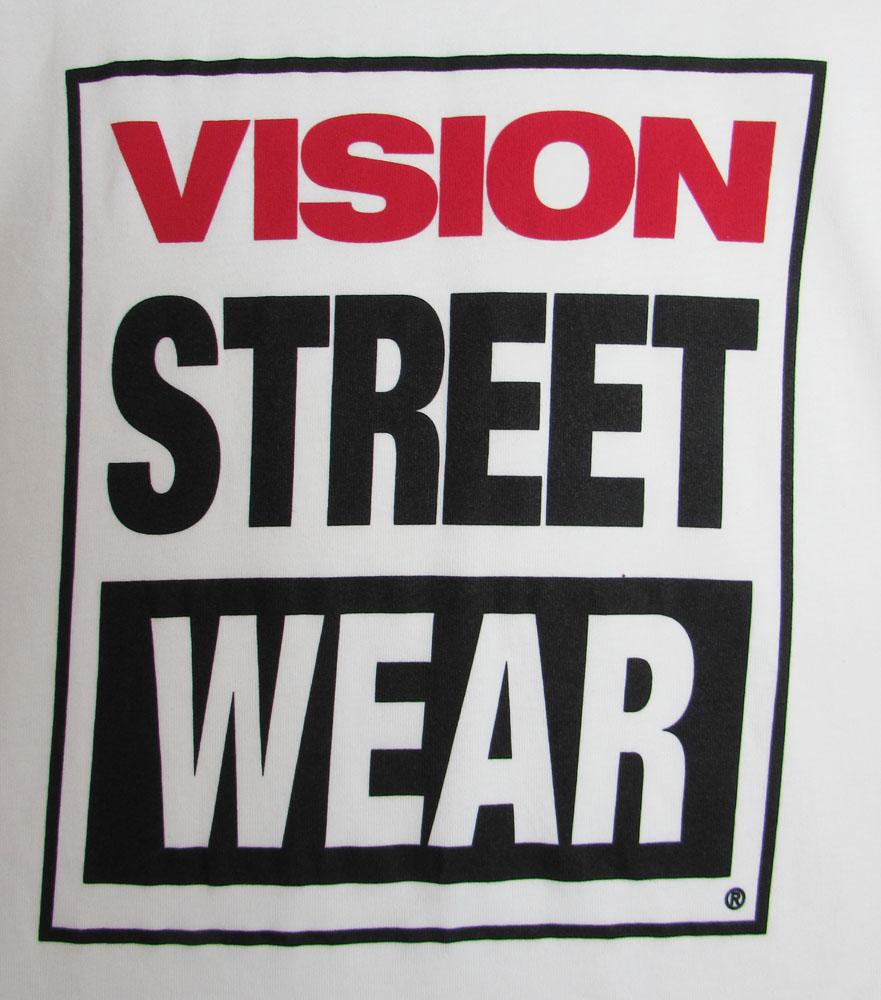 Vision-Street-Wear-Womens-2013-VSW-Logo-Cap-Sleeve-Tee-Shirt thumbnail 7