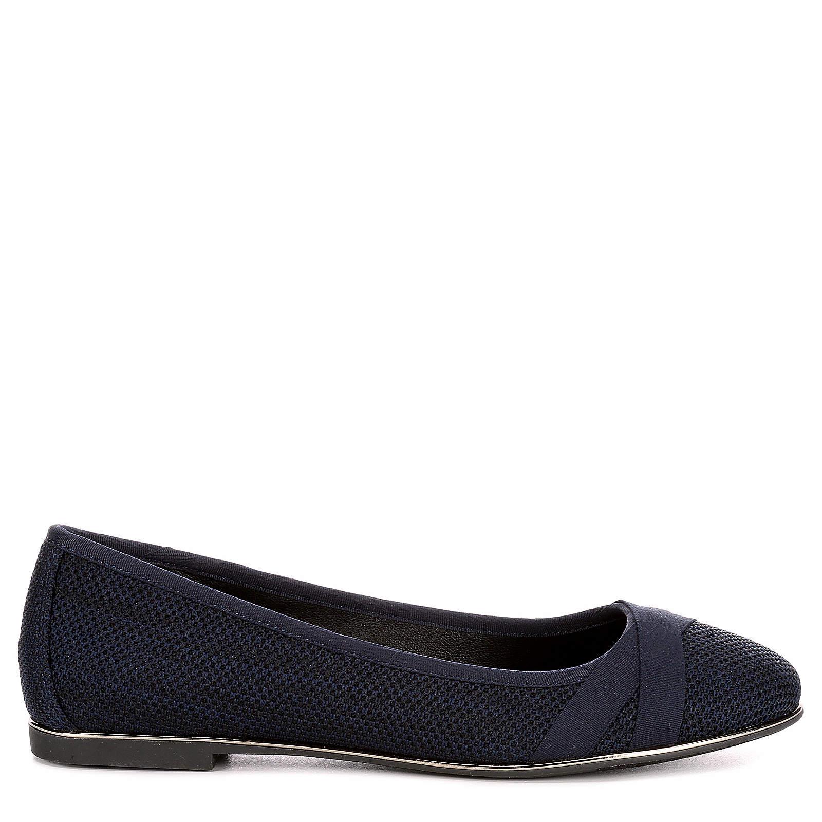 XAPPEAL-Womens-Mitzie-Slip-On-Mesh-Flat-Shoes thumbnail 3