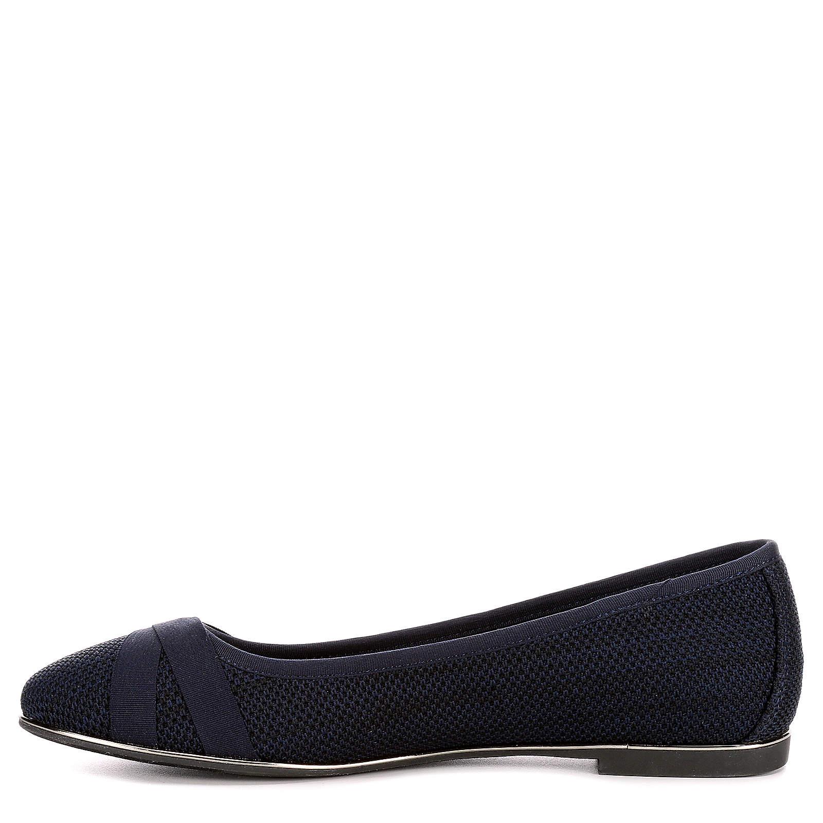 XAPPEAL-Womens-Mitzie-Slip-On-Mesh-Flat-Shoes thumbnail 5