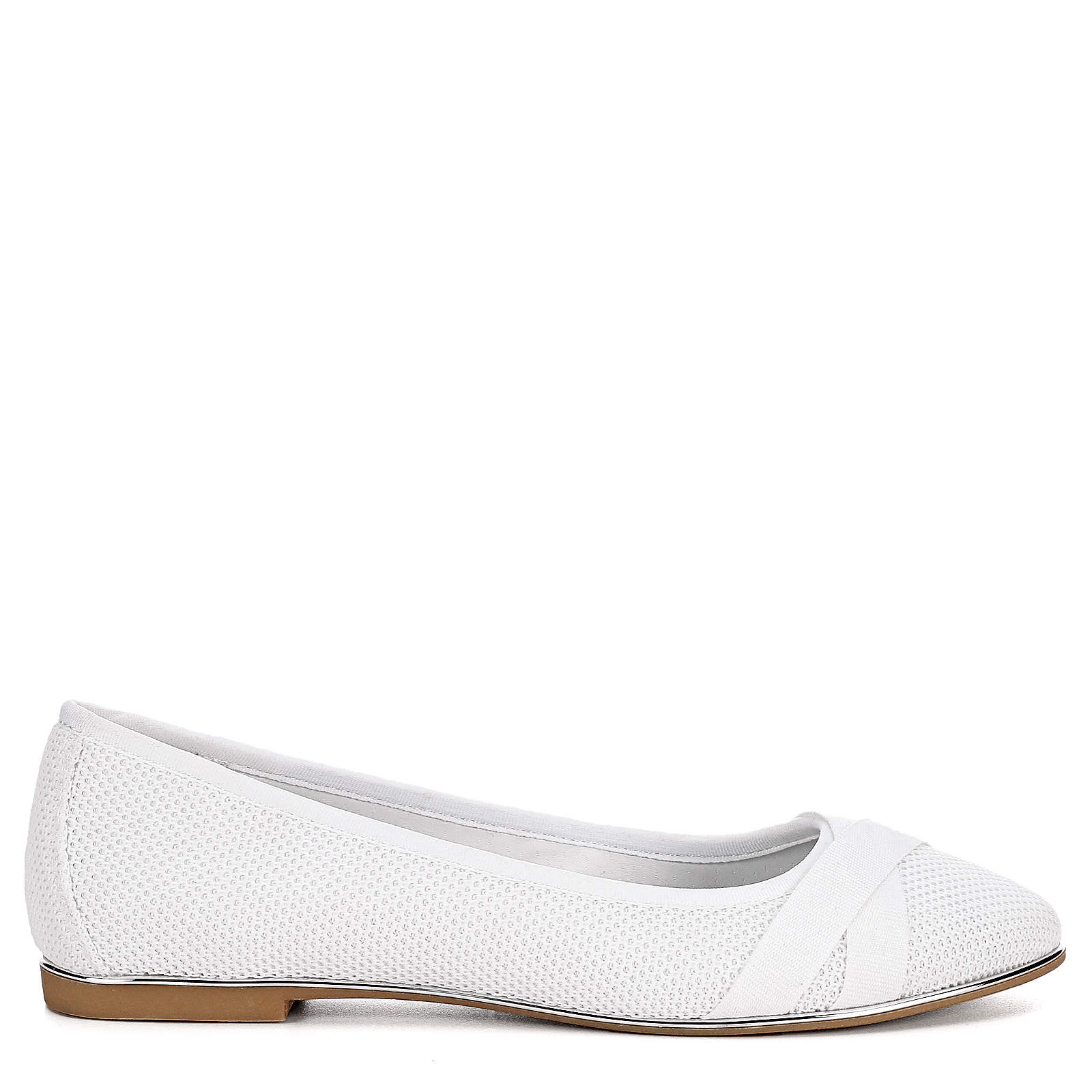 XAPPEAL-Womens-Mitzie-Slip-On-Mesh-Flat-Shoes thumbnail 10