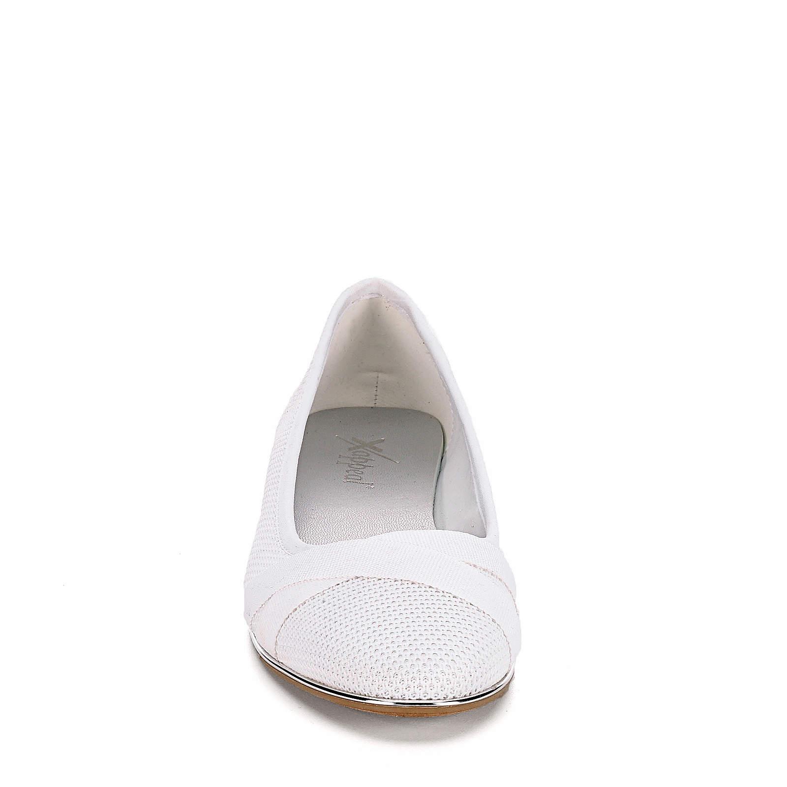 XAPPEAL-Womens-Mitzie-Slip-On-Mesh-Flat-Shoes thumbnail 11