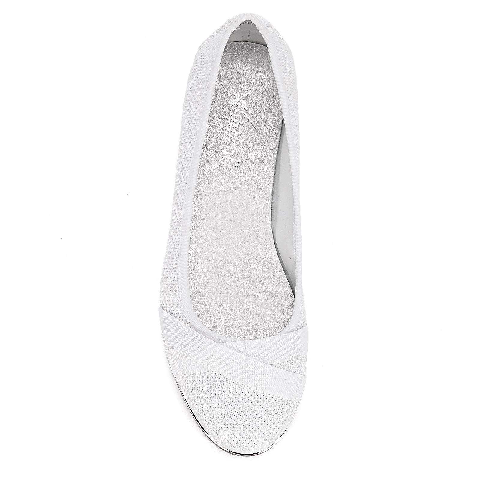 XAPPEAL-Womens-Mitzie-Slip-On-Mesh-Flat-Shoes thumbnail 14