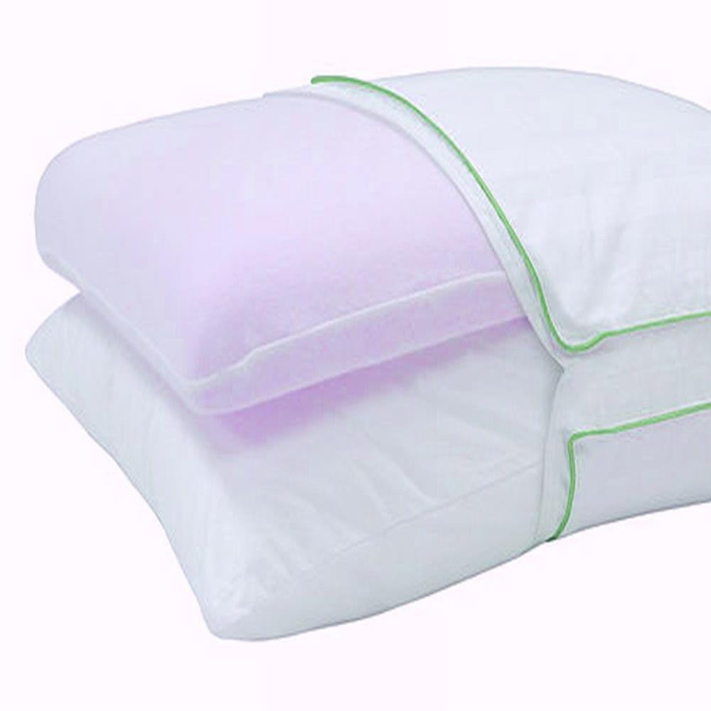 Sensorpedic Dual Comfort Supreme Memory Foam Gusseted