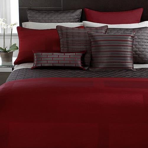 Hilton Hotel Collection Bedding: Hotel Collection Frame Lacquer King Duvet Cover