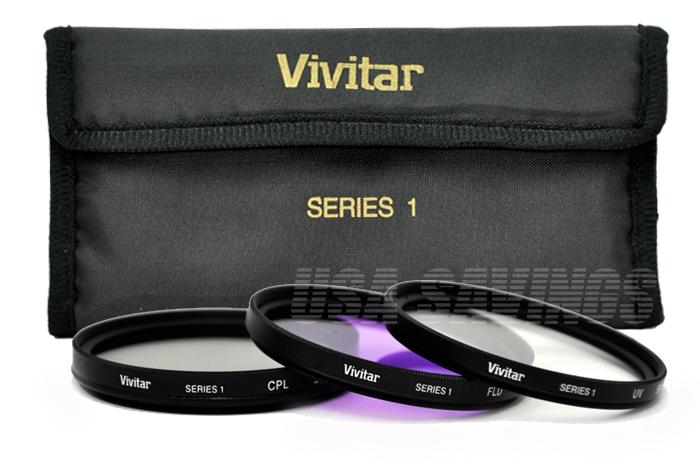 Vivitar High Grade 58mm UV Filter Nwv Direct Microfiber Cleaning Cloth. Vivitar High Grade 58mm Circular Polarizing Filter Skylight 1A
