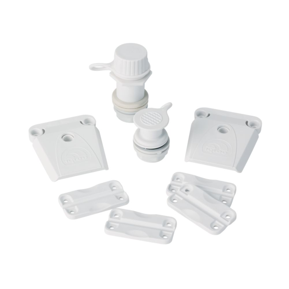 Igloo Cooler Parts Kit Ice Chest Replacement Hinges