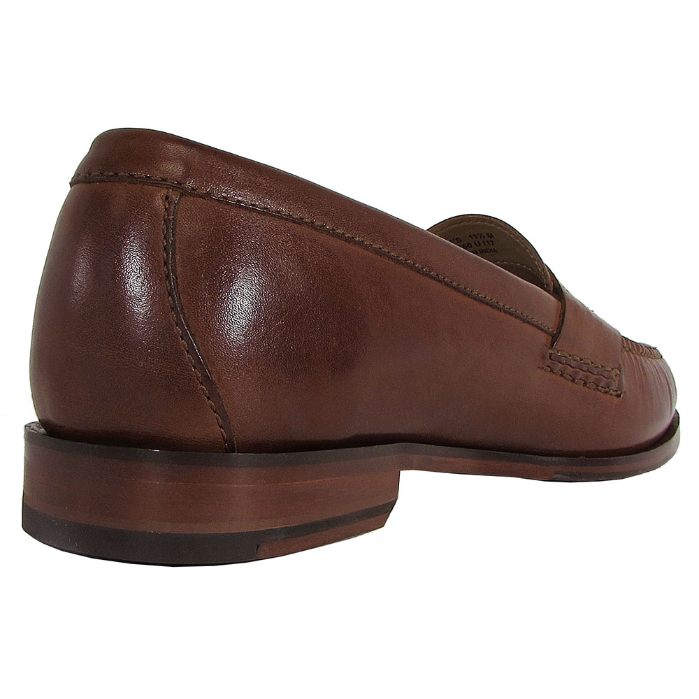 Cole Grand Haan Uomo Pinch Grand Cole Penny Loafer Leather Shoe c82ac6