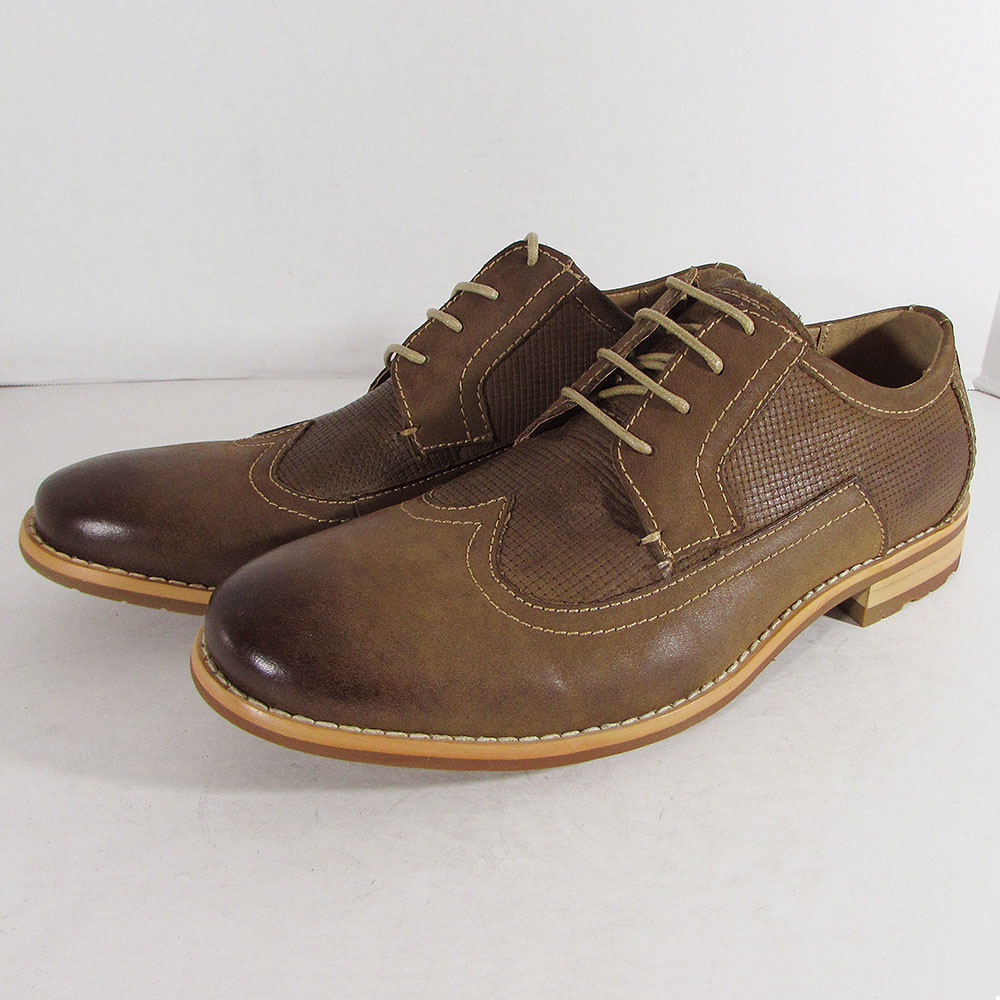 0e2ee1185a5f Image is loading Steve-Madden-Mens-Crysp-Lace-Up-Oxford-Shoes-