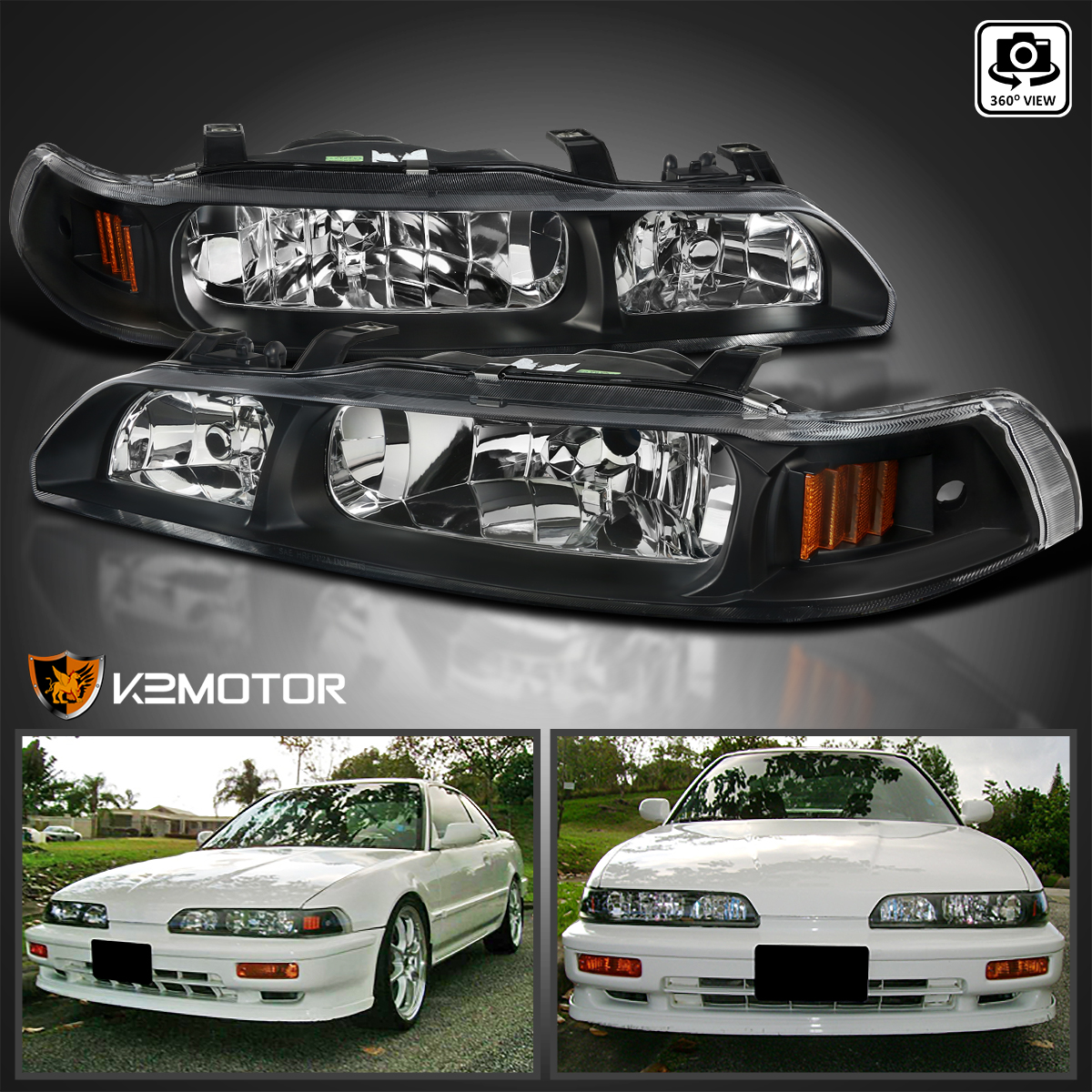 for acura headlights used oem sale catalog integra