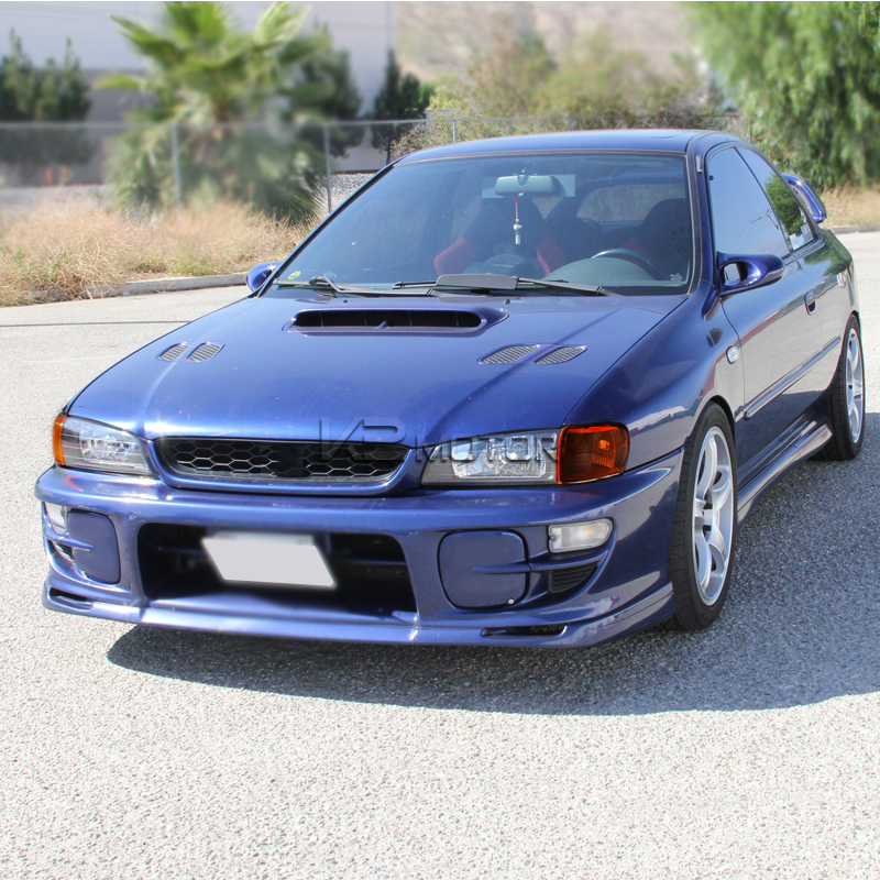 Subaru wrx 1995