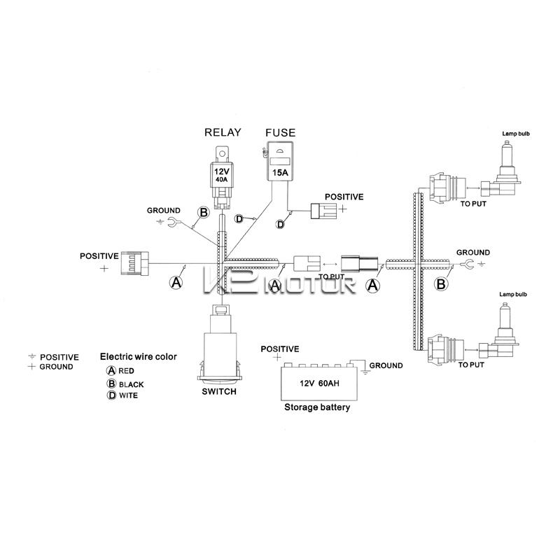 Surprising Switch Diagram Relay Wiring 06 Sonata Wiring Diagram Wiring Digital Resources Funapmognl