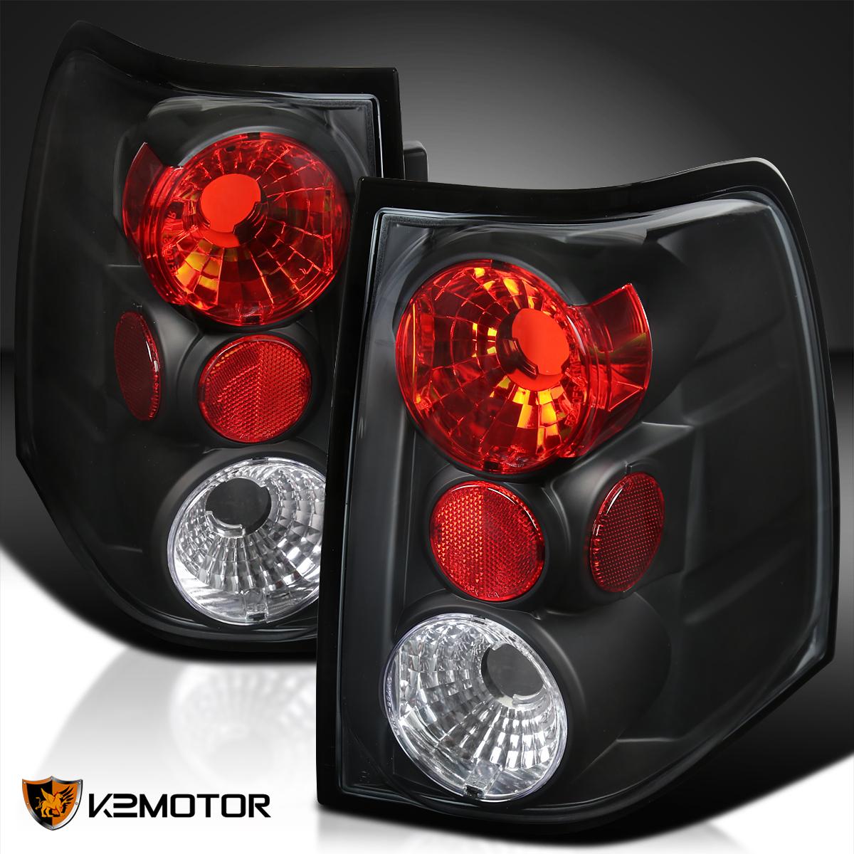 New Bumper Face Bar Reflector Rear Driver Left Side LH For Honda CR-V Acura RDX
