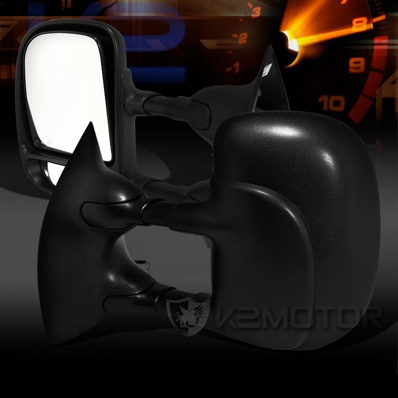 99 04 Ford F250 F350 F450 F550 Super Duty Power Towing