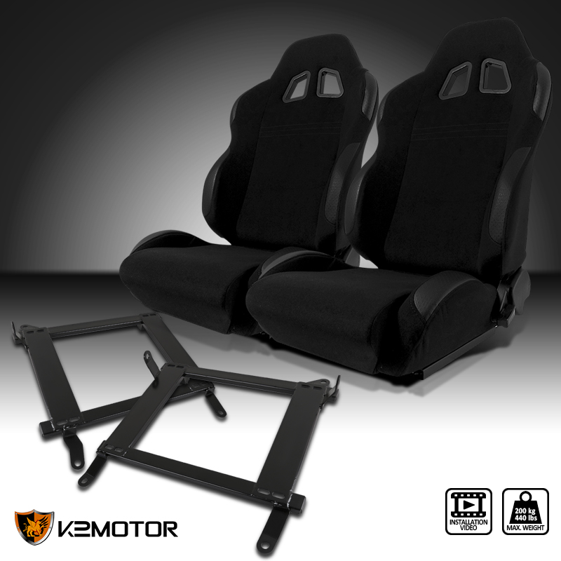SPEC-D TUNING RS-501R Racing Seat