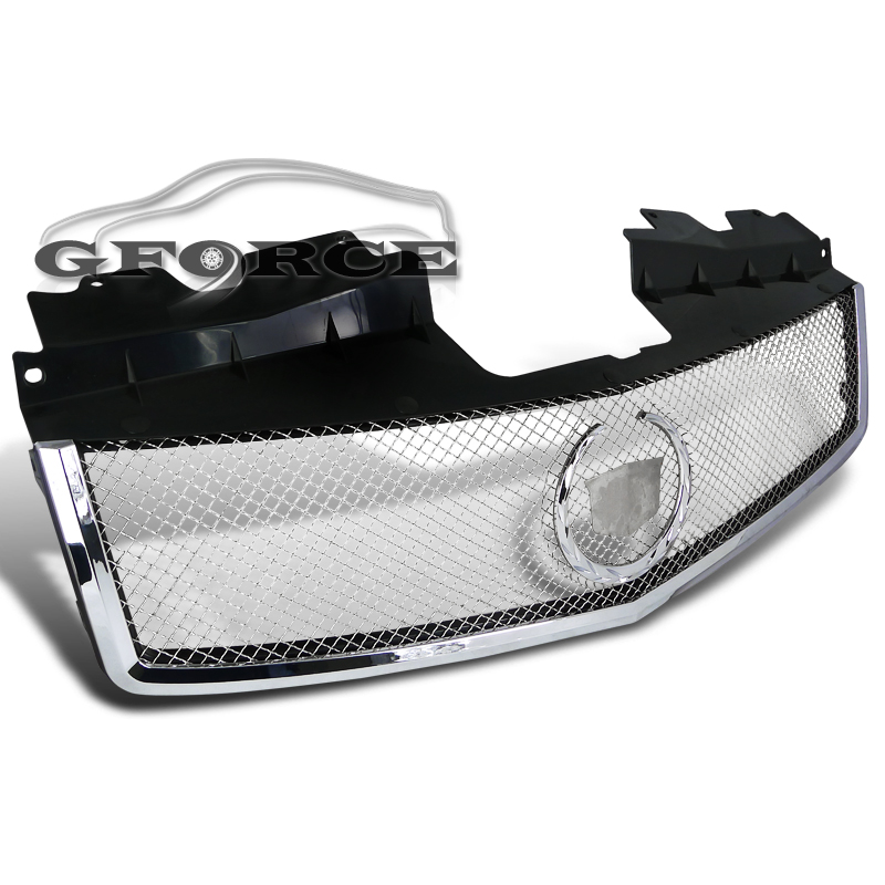 2003-2007 CADILLAC CTS MESH GRILL GRILLE 2004 2005 2006