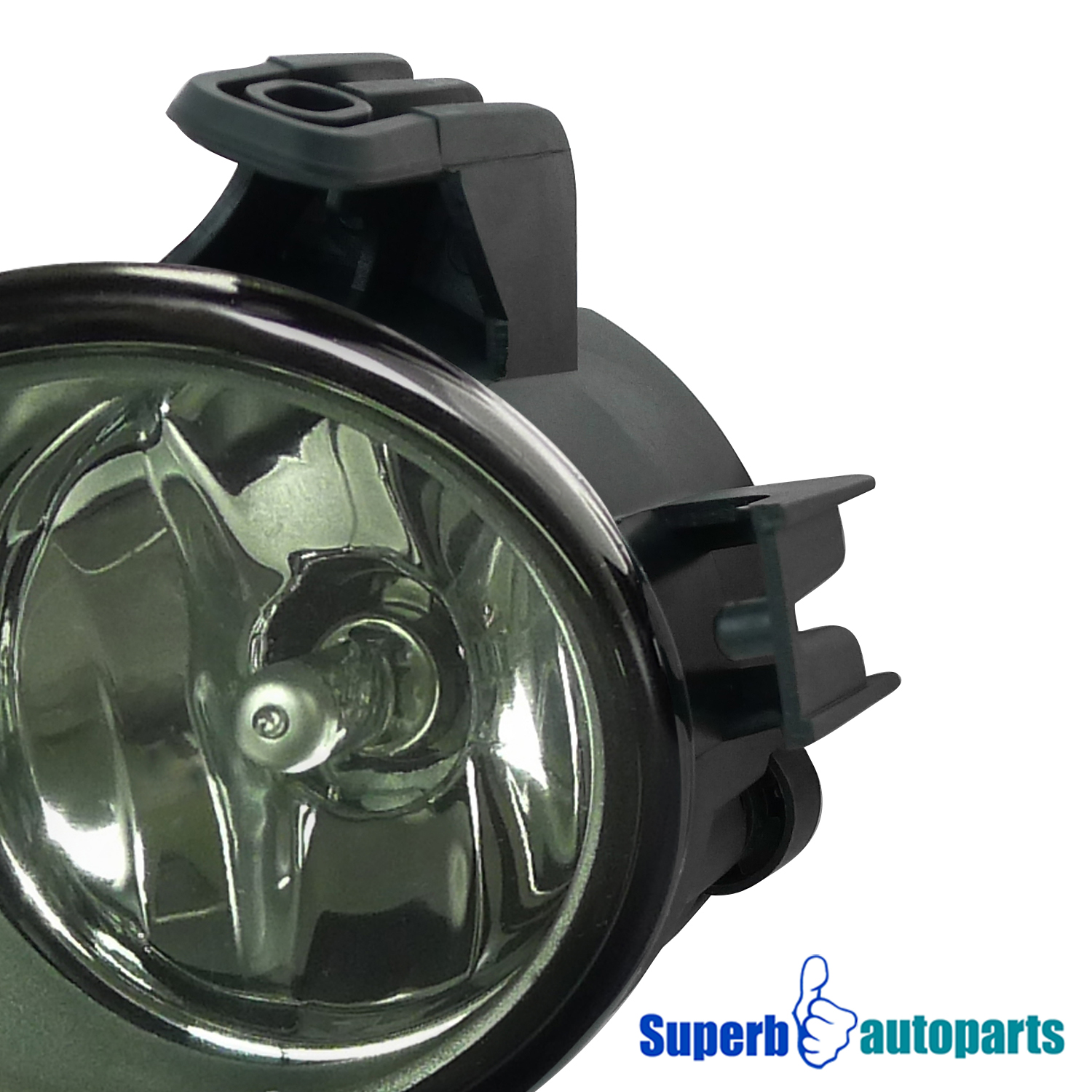 For 2005  Quest Fog Lamps Front Bumper Lights