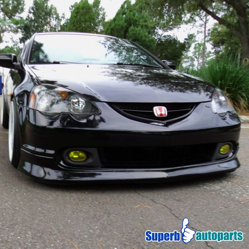 2004 Acura Rsx Type S >> Details About For 2002 2004 Acura Rsx Dc5 Type S Driving Fog Lights W Switch