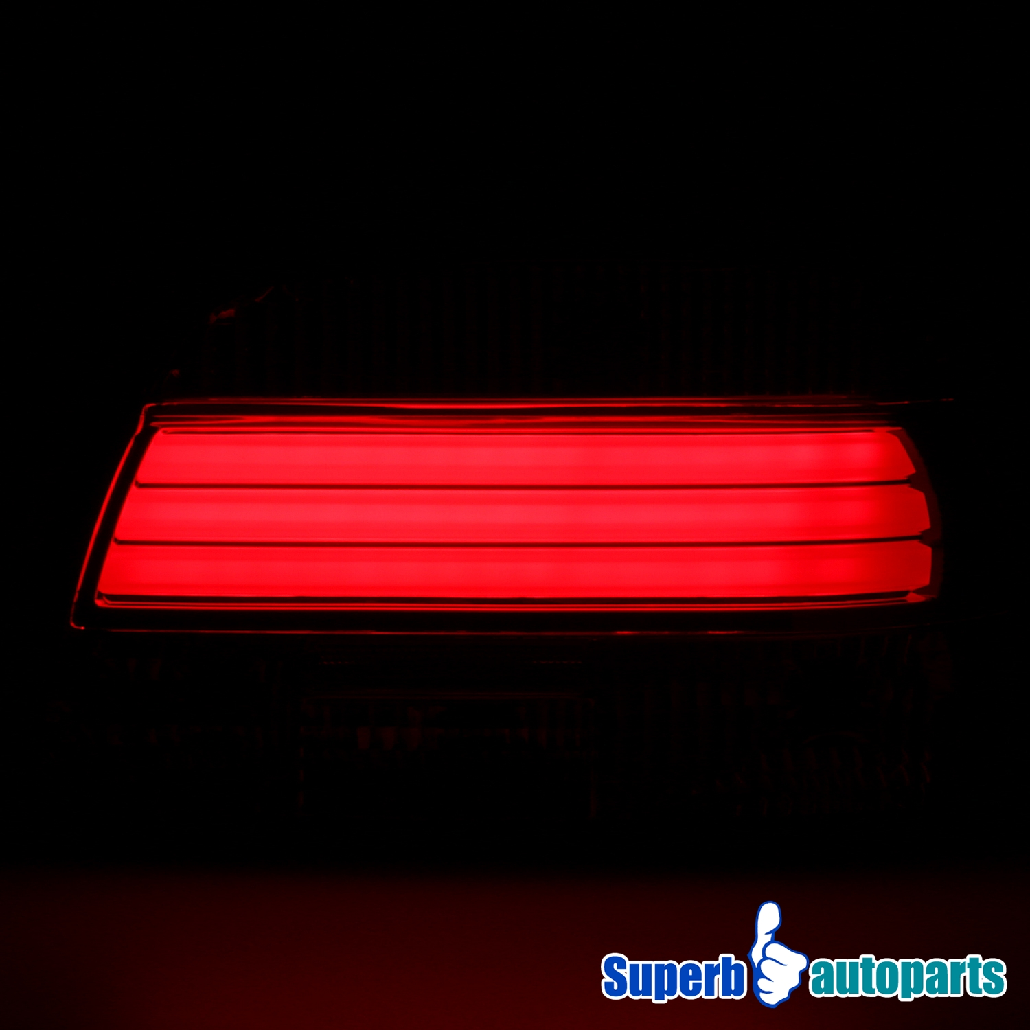 97 00 bmw e39 5 series 528i 540i led strip bar tail light rear 97 00 bmw e39 5 series 528i 540i led strip bar tail light rear brake lamps red aloadofball Image collections