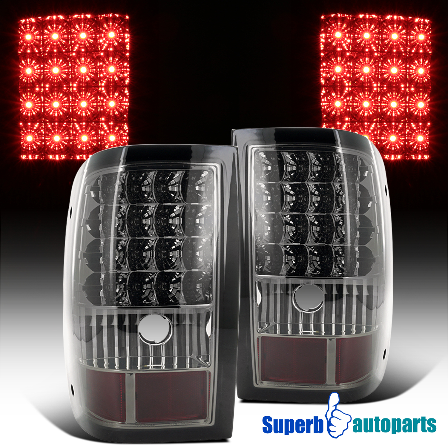 Ford Ranger Tail Lights - talk about wiring diagram on
