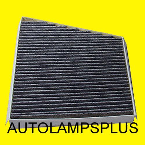 Mercedes cabin air filter charcoal cls500 e320 e350 e500 for Mercedes benz e350 cabin air filter