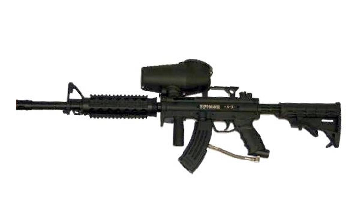 paintball guns sniper - photo #42