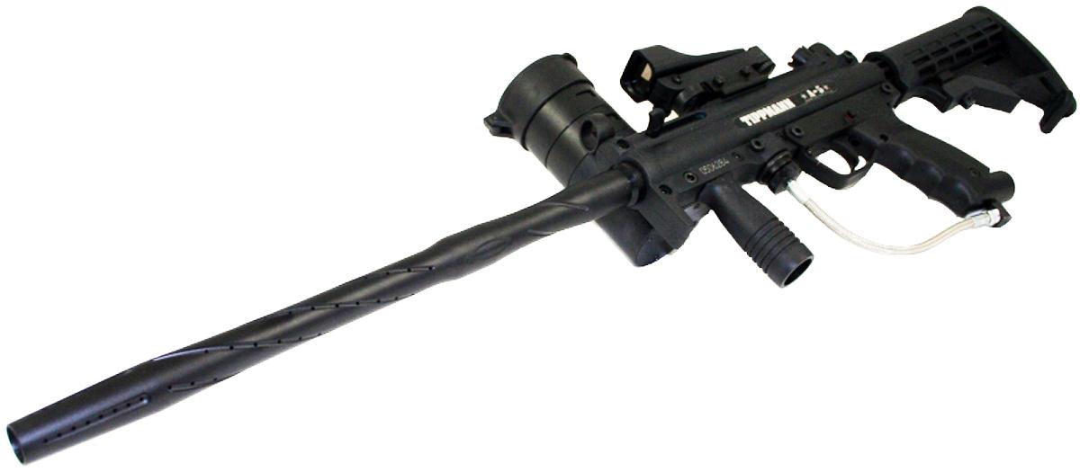 paintball guns sniper - photo #4
