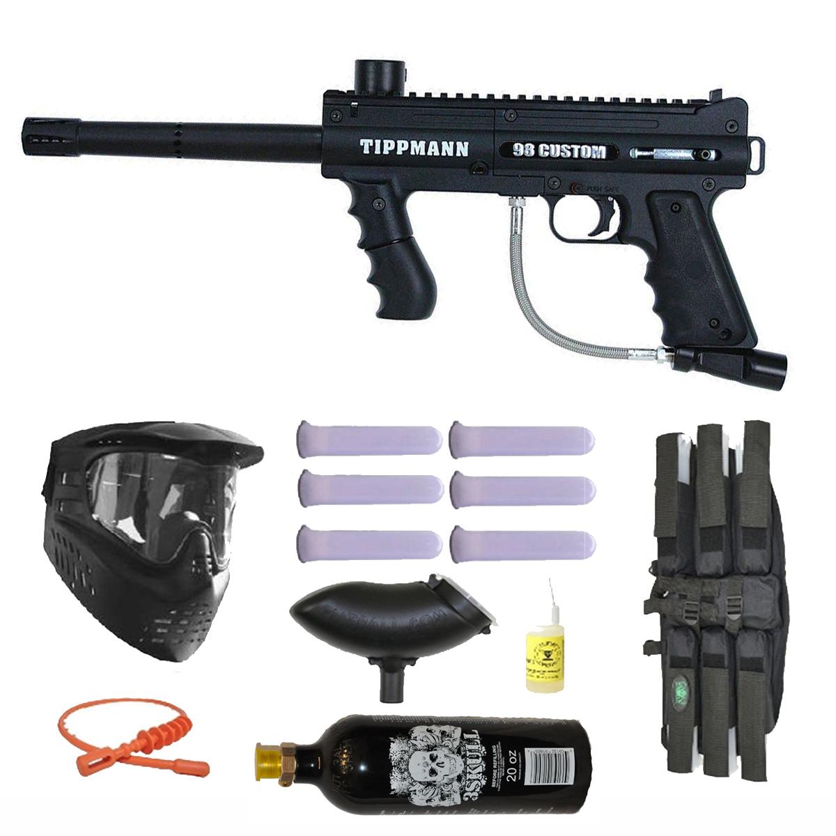paintball gun - photo #45