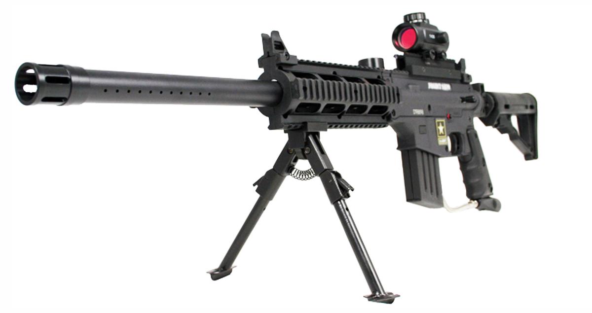 paintball guns sniper -#main