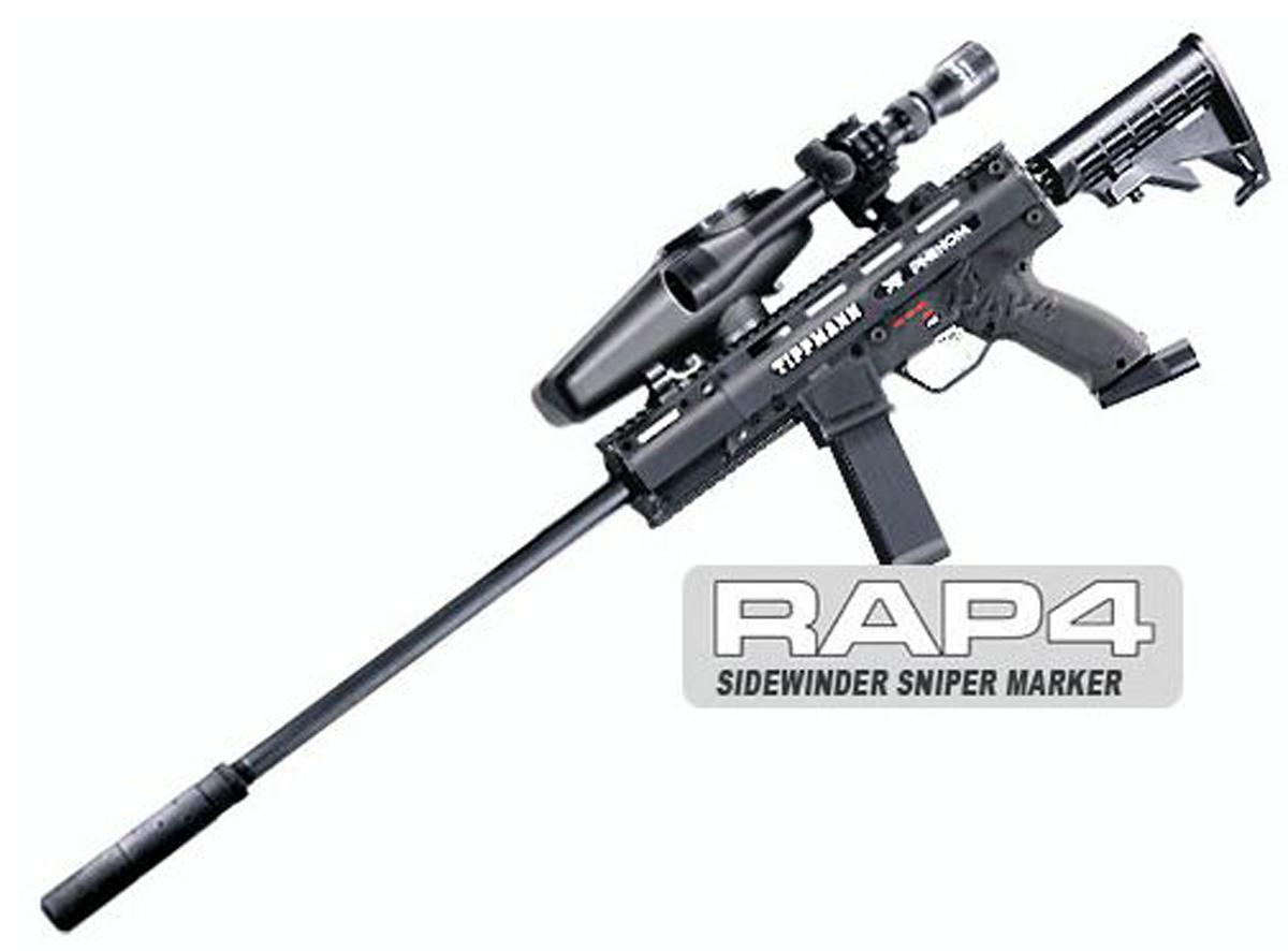 paintball guns sniper - photo #3