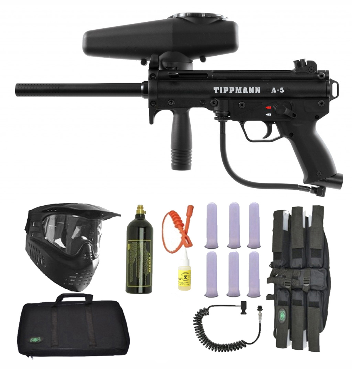 paintball guns sniper - photo #49